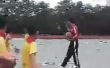 【小学体育】《行进间运球》全国中小学体育优质课评比暨观摩