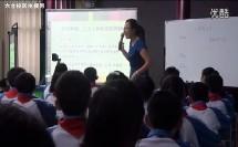 金陵新课堂典型课例小学品德与社会《国际一家亲》教学视频
