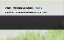 高中物理《植物细胞的吸水与失水》说课视频,刘媛,第三届全国高中物理教师实验教学说课视频