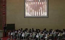 小学语文识字写字示范课《狼和小羊》教学视频,于明珠(黑龙江省小学语文教学研讨课)
