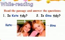 03初中英语  Reading 教学视频,第十届全国初中英语课堂教学观摩课案例