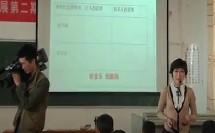 语言的魅力 教学视频,魏燕