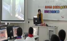 小学信息技术《动感地带——自定义动画》教学视频,智慧天下杯全国小学信息技术优质课评比