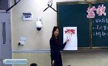 人美版小学美术《家乡的艺术》教学视频,四川省