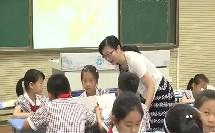 人教版小学品德与社会《我的家乡在哪里》教学视频,合肥市