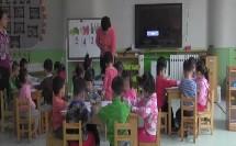 幼儿中班科学活动《送小动物回家》教学视频