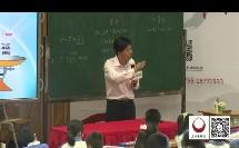 小学数学四年级下册《方程》教学视频,许卫兵,2017年小学数学全国名师同上一节课观摩交流活动