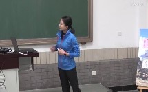 高三体育《技巧—侧手翻》说课视频,北京市首届中小学青年教师教学说课大赛