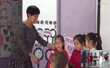 幼儿中班音乐游戏《库企企》教学视频