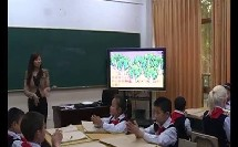 特校教学视频《小白兔和小灰兔》陈晨