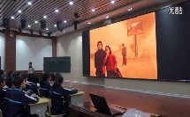 湖南省高中地理教研课《天气和气候》教学视频