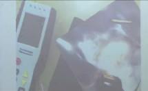 初中科学微课视频《燃烧与灭火》