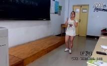 学前教育15班:幼儿中班艺术领域《我爱我的小动物》试讲视频