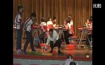 机器人投篮,汪毅,2015年第三届全国中小学机器人教学展评课(DFRobot杯.无锡)