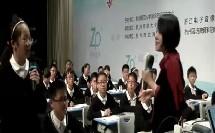 初中语文《爸爸的花儿落了》教学视频,赵群筠
