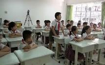 牛津深圳版英语三年级《The different duckling》教学视频,张桂玲