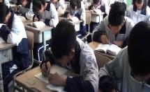 人教版初中语文八年级下册《喂——出来》教学视频,孙红英