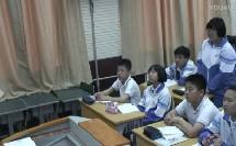 人教版初中语文八年级下册《喂——出来》教学视频,王秀娥