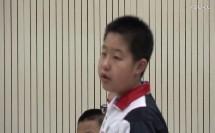 长春版初中语文七年级下册《山坡羊·潼关怀古》教学视频,孔菲