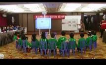 大班歌唱活动《如今幼儿园新事多》含教师说课(第八届全国幼儿园音乐教育观摩研讨会)