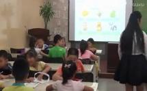 科普版小学英语三年级上册《Lesson 7 Is it a bird》教学视频,河南岳婵