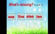 科普版小学英语三年级上册《Lesson 5 How old are you》教学视频,江西李俊俏