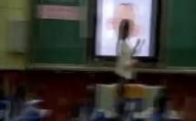 科普版小学英语三年级上册《Lesson 5 How old are you》教学视频,河南谢玉侠