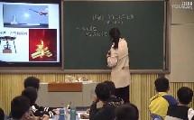人教版初三化学《金属的化学性质》教学视频,李瑞