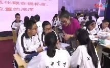 全国初中化学课堂教学展示与观摩活动《高低蜡烛熄灭的探究》教学视频,李杨