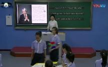 外研版初中英语Module12 Unit3 Around the world 教学视频,营口