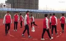 高中体育课例2(安徽省第七届中学体育与健康优质课评选活动)