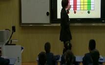 小学数学人教版二下《第1单元 数据收集整理》甘肃陈姿彤