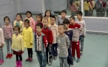 《队列和体操队形》优质课(人教版体育与健康小学一年级,罗睿)