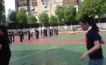 《50米快速跑》优质课(五年级体育,陈德智)
