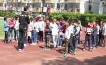 《各种姿势的起跑》优质课(三年级体育,江苏省市政级优课)