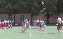 《单双脚跳》优质课(二年级体育,丁国平)
