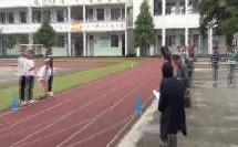 《50米快速跑》优质课(北京版体育三年级,吴荣寿)