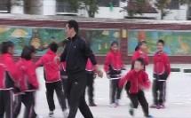 《各种姿势的快速起跑》优质课(苏教版三年级体育下册,陈刚)