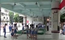 《发展跳跃能力的练习》优质课(科学版四年级体育,邹帆)