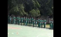 《篮球行进间运球》优质课(人教版初一体育与健康,何敏捷)