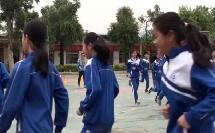 《篮球行进间体前运球》优质课(人教版初一体育与健康,广东省市级优课)