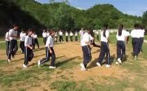 《立定跳远》优质课(初一体育与健康)