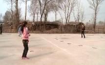 《立定跳远》四年级体育,田志芳