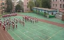 《立定跳远》三年级体育,郭涛