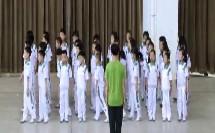 《前滚翻成支腿坐撑》二年级体育,陈俊生