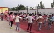 《趣味接力跑》苏教版二年级体育,陈佩宏