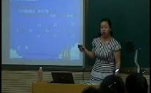 人教版高中化学选修3 物质结构与性质《第二节 分子的立体结构》(高中化学参赛获奖课例教学视频)