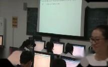 教科版高中信息技术必修 信息技术基础《信息资源管理概述》(高中信息技术参赛获奖课例教学视频)