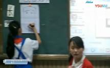 小学四年级下册美术第8课《我画的动漫形象》湖南省(小学美术教师参赛部优获奖课例教学视频)