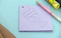 人教版小学美术四年级下册第9课《对称的美》厦门(小学美术教师参赛部优获奖课例教学视频)